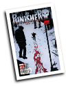 Punisher, volume 8 # 10 (Marvel Comics 2015)