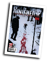 Punisher, volume 8 # 10 (Marvel Comics 2017)