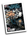 Doctor Strange # 17 (Marvel Comics 2017)