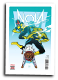 Nova volume 7 #  3 (Marvel Comics 2017)
