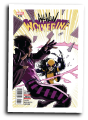 All-New Wolverine # 17 (Marvel Comics 2016)