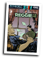 Reggie and Me #  3 (Archie Comics 2017)