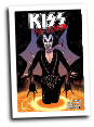 Kiss The Demon # 2 of 4 (Dynamite Comics 2016)