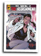 Assignment #  2 (Titan Comics 2016)