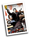Triggerman #  5 of 5 (Titan Comics 2017)