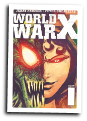 World War X #  3 of 6 (Titan Comics 2017)