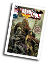 Brave And The Bold #  1 of 6 (DC Comics 2018)