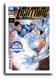 Black Lightning: Cold Dead Hands #  4 of 6 (DC Comics 2018)