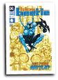 Blue Beetle # 18 Rebirth (DC Comics 2018)