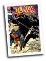 Demon: Hell Is Earth #  4 of 6 (DC Comics 2018)