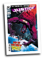 Justice League # 38 (DC Comics 2017)