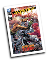 Justice League # 39 (DC Comics 2017)