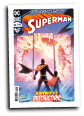 Superman # 40 (DC Comics 2018)