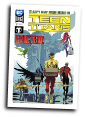 Teen Titans # 17 (DC Comics 2018)