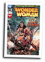 Wonder Woman # 41 (DC Comics 2018)