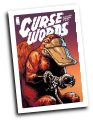 Curse Words # 11 (Image Comics 2017)