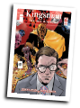 Kingsman, The Red Diamond # 6 of 6 (Image Comics 2017)