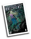 Witchblade #  3 (Image Comics 2017)
