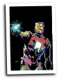 Invincible Iron Man # 597 (Marvel Comics 2017)