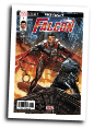 Falcon #  5 (Marvel Comics 2017)