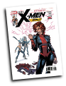 X-Men Gold # 22 LEG (Marvel Comics 2018)