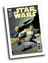 Star Wars # 43 (Marvel Comics 2017)
