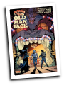 Big Trouble in Little China/ Old Man Jack #  6 (Boom Comics 2017)