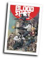 Bloodshot Salvation #  6 (Valiant Comics 2017)