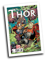 Mighty Thor, volume 1 # 13 (Marvel Comics 2012)