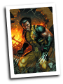 Wolverine, volume 4 # 304 (Marvel Comics 2012)