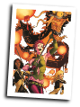 New Mutants # 41 (Marvel Comics 2012)
