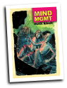 Mind Mgmt # 10 (Dark Horse Comics 2013)