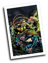 Justice League N52 # 19 (DC Comics 2013)