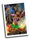 Savage Hawkman # 19 (DC Comics 2013)