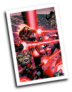 Red Lanterns # 19 (DC Comics 2013)