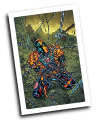 Deathstroke volume One # 19 (DC Comics 2013)