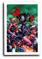He-Man and The Masters of The Universe #  1 (DC Comics 2013)