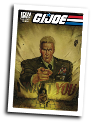 G.I. Joe, volume 3 #  3 (IDW Comics 2013)