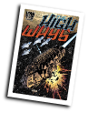 High Ways #  4 (IDW Comics 2013)
