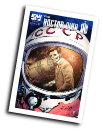Doctor Who #  8 (IDW Comics 2013)