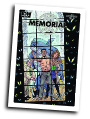 Memorial: Imaginary Fiends # 2 (IDW Comics 2013)