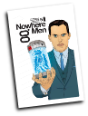 Nowhere Men #  5 (Image Comics 2012)