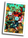 Age of Ultron #  6 (Marvel Comics 2013)