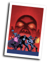 Uncanny Avengers, volume 1 #  7 (Marvel Comics 2013)