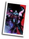 Avengers # 10 (Marvel Comics 2013)