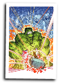 Indestructible Hulk #  6 (Marvel Comics 2013)