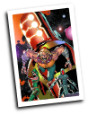 Age of Apocalypse # 14 (Marvel Comics 2013)