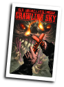 Crawling Sky # 4 (Antarctic Press 2013)