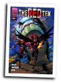 Red Ten # 3 (Comixtribe Comics 2013)