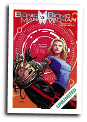 Bionic Man vs Bionic Woman #  4 (Dynamite Comics 2013)